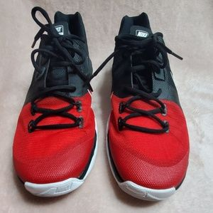 Nike duel fusion sneakers